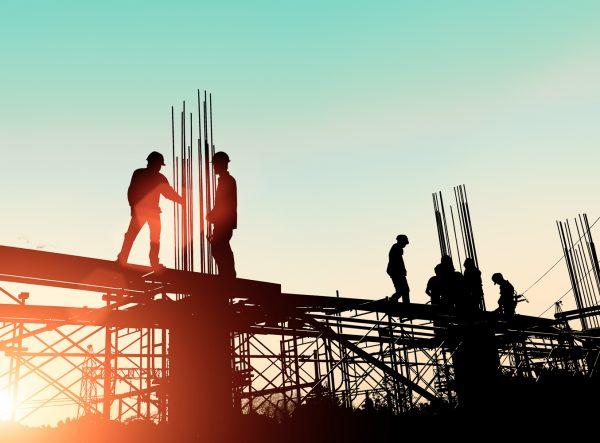 Versicherungen für Bau und Eigenheim