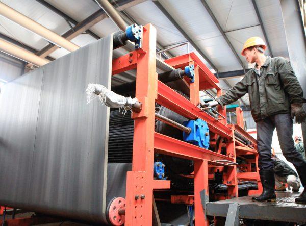 Versicherungen für Industriebetriebe