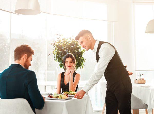 Versicherungen für Hotel und Ganstronomie