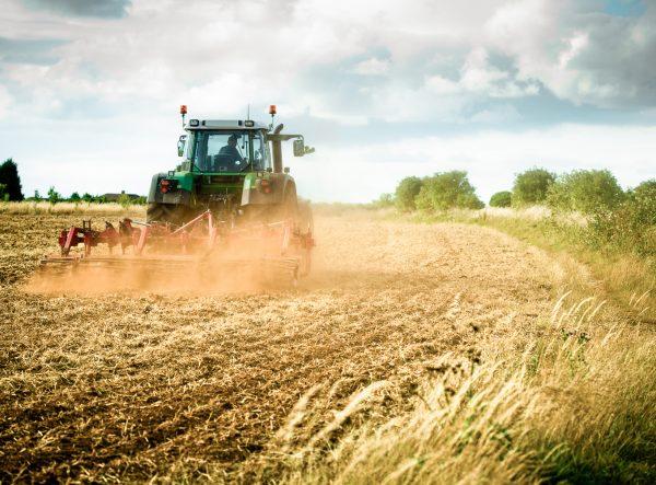 Versicherungen für die Landwirtschaft