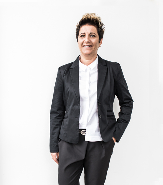 Sandra neurauter